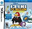 Логотип Emulators Club Penguin: Elite Penguin Force
